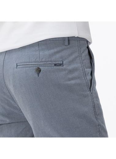 Lacoste Erkek Slim Fit Pantolon HH0024.24M Mavi